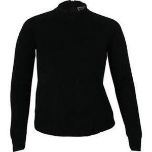Karen Scott Tops - Karen Scott Petite Mock Neck Sweater