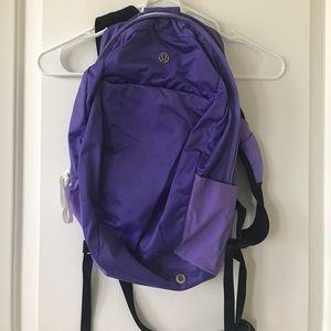 I have to many lulu backpacks 🎒