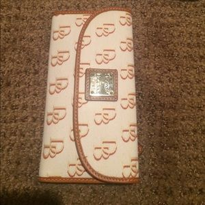 Brand New Dooney and Bourke Wallet