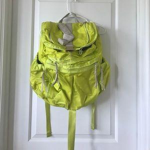 I have to many lulu backpacks
