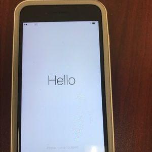 Other - IPhone 7 Plus 128GB unlocked, verified thru Sprint