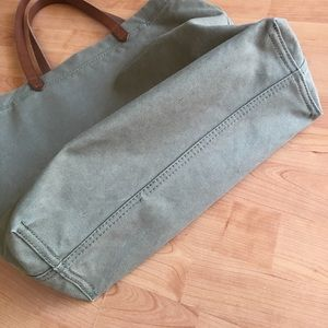 024c9873b Madewell Bags - Madewell Canvas transport👜 in British surplus