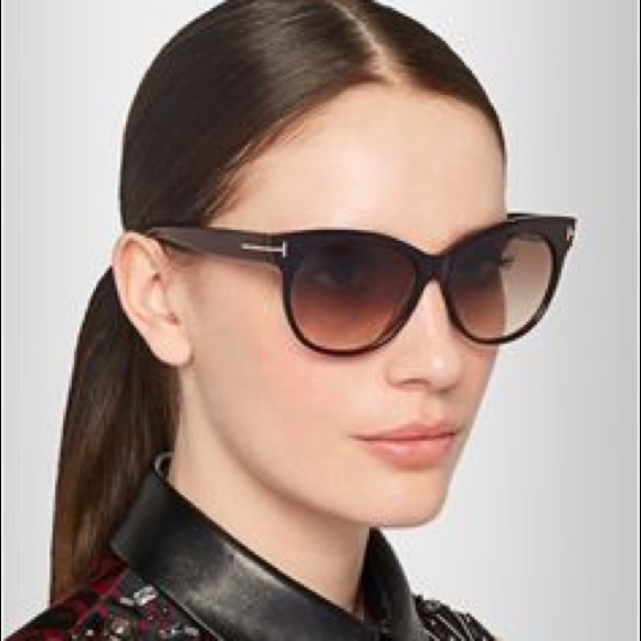 de0a4d418787 Tom ford Emma cat eye sunglasses