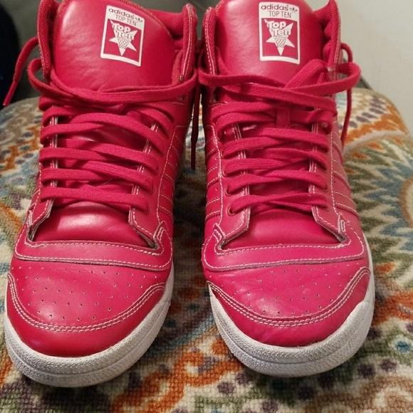 le adidas dieci dimensioni 13 scarpa poshmark
