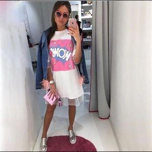 Dresses & Skirts - 🆕 Wow super cute cotton dress size M