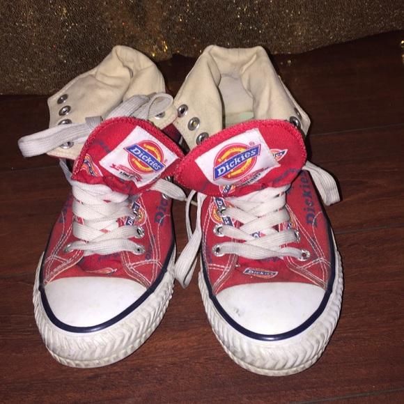 Dickies Shoes   Dickies Size 75 Men