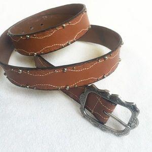 Pants - 2X Belt