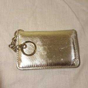 Express ID credit card holder