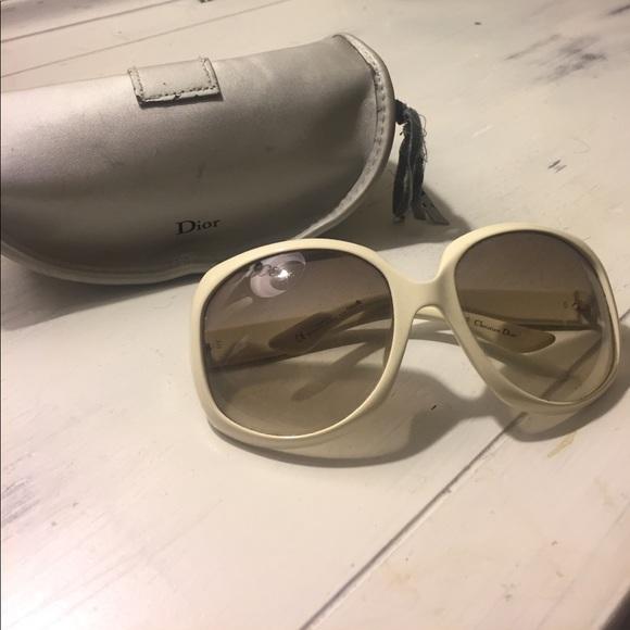 ca140a6613b Christian Dior Accessories - 100% Authentic Christian Dior Sunglasses