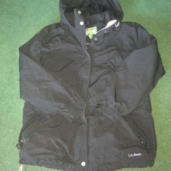 L.L. Bean Jackets   Coats  b21ea74521