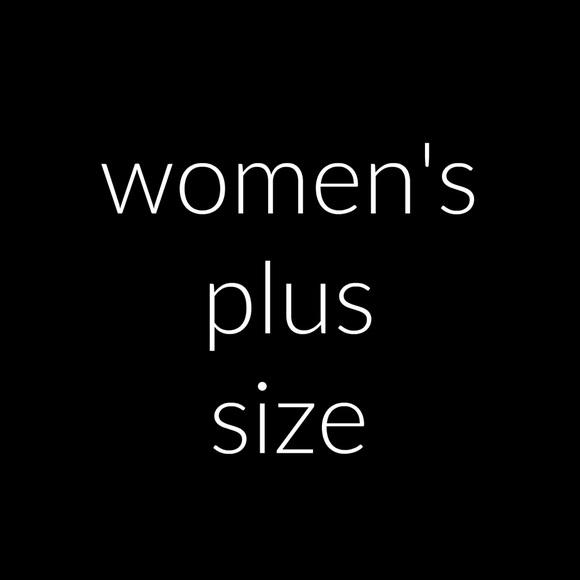 Dresses - Women's plus sizes 12-28 / 1X-5X