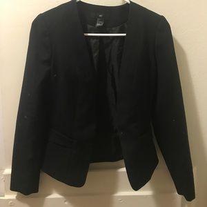 Black Jacket H & M