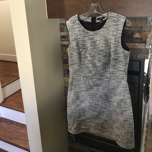 H&M Dresses - Nwot HM tweed dress