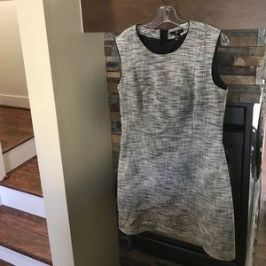 Nwot HM tweed dress
