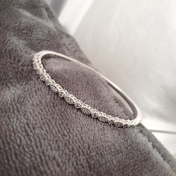 a0f915cac Jewelry   Pandora Timeless Elegance Bangle   Poshmark