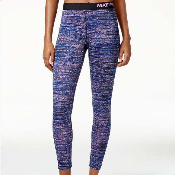b81af31c328ca nike pro patterned leggings. M_5978073deaf03069b700a520