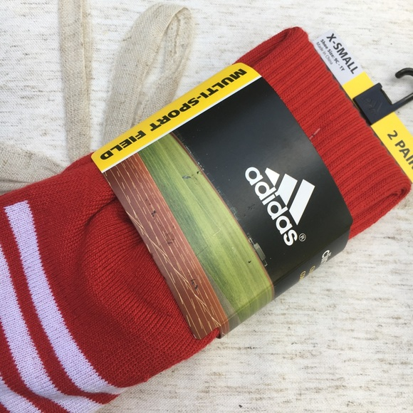 b15e949ab2cf Adidas Climalite Multi-Sport Field Socks