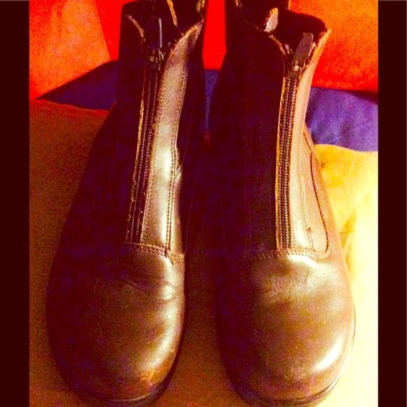 Shoes | Dansko Riding Paddock Boots