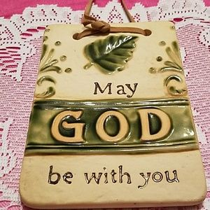 "Other - 📿👣   "" May God be with you "" 👣  📿"