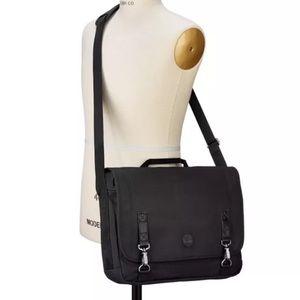 Timberland men's messenger style bag
