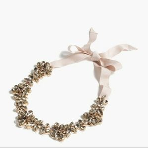 J.Crew Gavotte Necklace