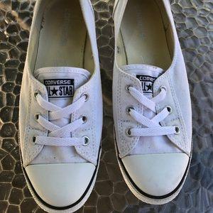 Converse Chuck Taylor All Star Ballet Slip Ons