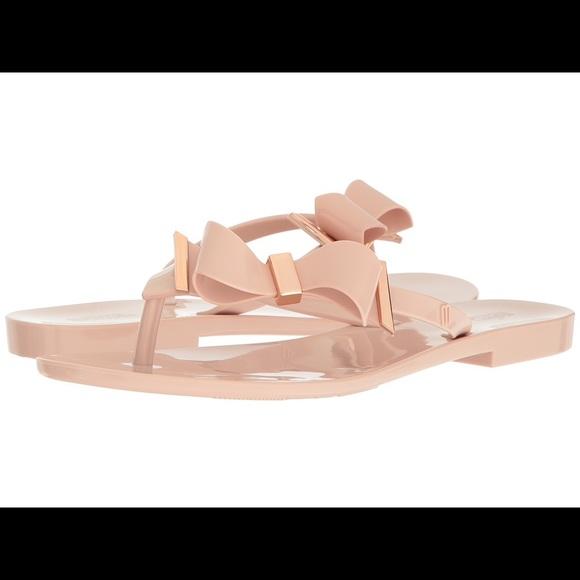 7ae884ee749 NEW Melissa Harmonic Sandals 7