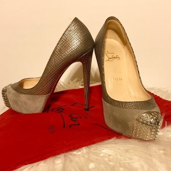 75 off christian louboutin shoes