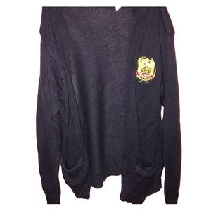 Sweaters - Private School Girl Sweater