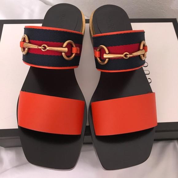 6030cc1ef17 Gucci Shoes - Gucci Sandals