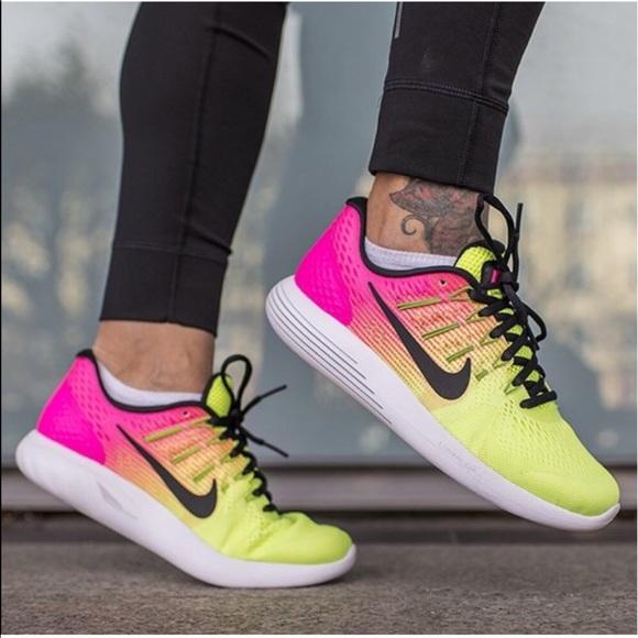 vente 100% authentique Nike Lunarglide 8 Chaussures De Sport Oc où puis-je commander bon service où trouver offre pas cher Tqn2wn