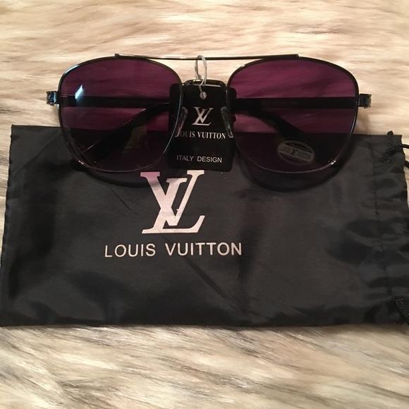 5439969219e8 Louis Vuitton Fashion Designer Sunglasses