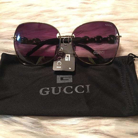 9782d14471 Gucci Fashion Designer Sunglasses