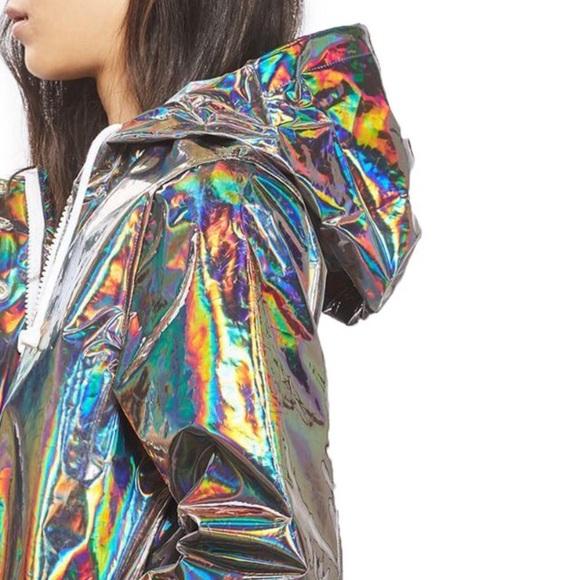 Topshop Jackets Coats