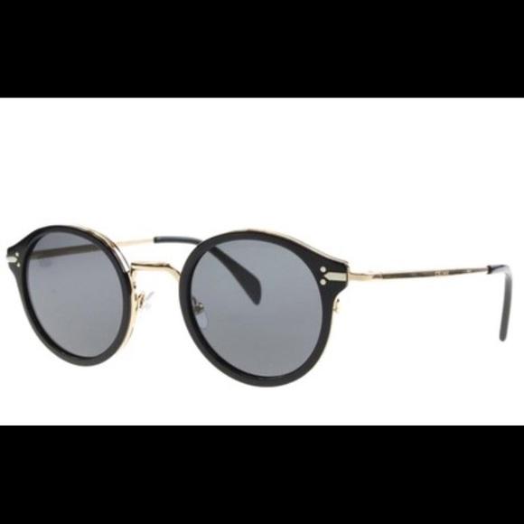 e24c555357c CELINE Sunglasses (Paris Lunettes) NIB!!! 😎🎉