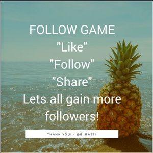 Help me reach 15k followers!