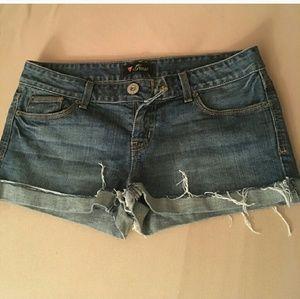 Guess Denim Shorts