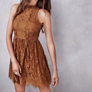 Free People Verushka Dress size xs