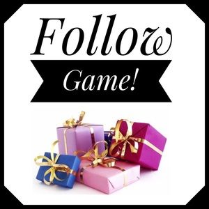 Follow Game!