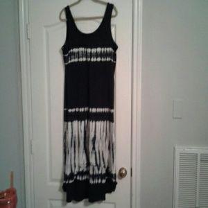 MNY dress