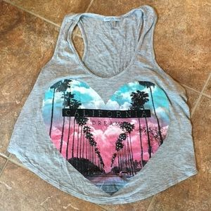 Tops - *MOVING SALE*BUY NOW* Ultra Soft Crop Top