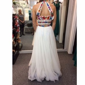 Sherri Hill Dresses - 2016 Spring collection Sherri Hill Prom  Dress