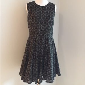 Maison Jules Fully Lined Dress