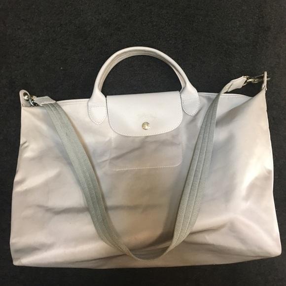 Longchamp Handbags - Longchamp handbag