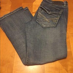 Axle Jeans