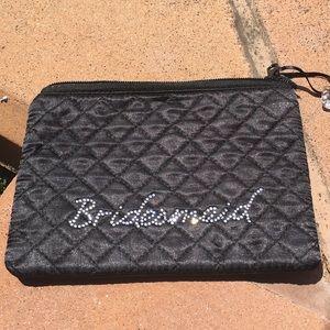Handbags - Bridesmaid cosmetic bag