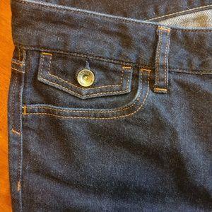 Banana Republic Jeans - Banana Republic Boot Cut Dark Wash Denim Jeans