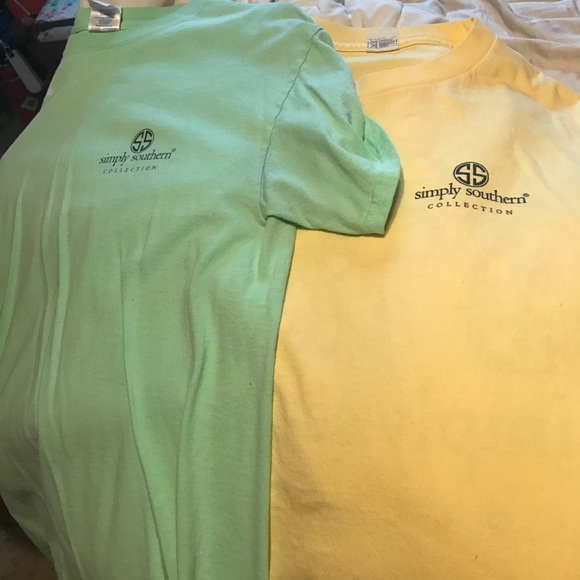 Simply Southern Tops - Simply Southern Bundle!
