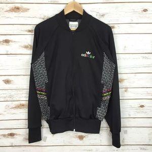 Adidas BK5 Black Series Leonardo Da Vinci Jacket
