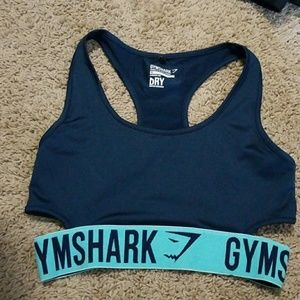 Gymshark fit sports bra. NWOT
